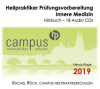 Heilpraktiker Innere Medizin - Hörbuch