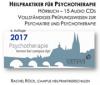 Heilpraktiker für Psychotherapie - Vollständiges Prüfungswissen - Hörbuch