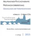 Heilpraktiker für Psychotherapie Prüfungsvorbereitung - Hörbuch 2 CDs